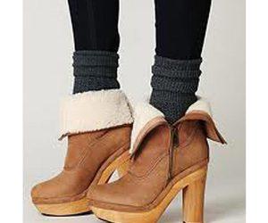 boots, fashion, and Fashion clothing image