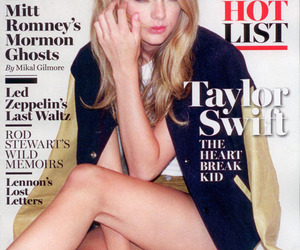 blonde, cover, and flawless image