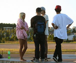 friendship and skate image