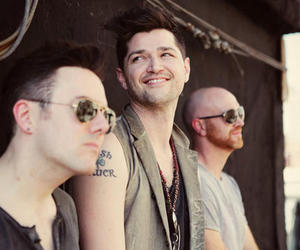 the script, music, and danny o'donoghue image