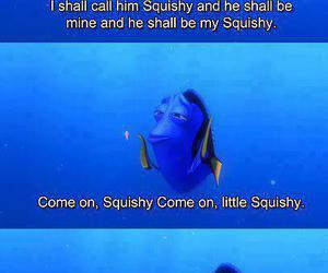 dory and ♥ image