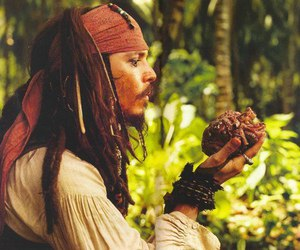 amazing, hair, and jack sparrow image