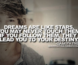 Dream, quote, and one direction image