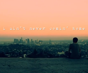 california, Lyrics, and nevershoutnever image