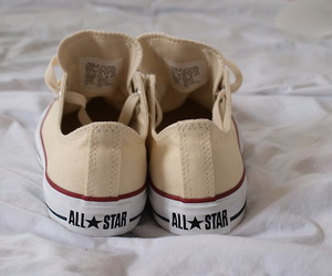 all star, cool, and shoes image