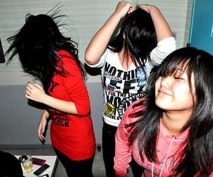 karaoke and friends image