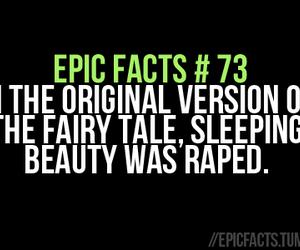 epic fact image