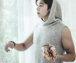 asian boy, donghae, and korean image