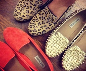 shoes, fashion, and steve madden image