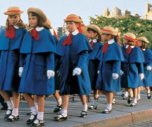 girls, madeline, and movie image