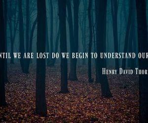inspiration and henry david thoreau image