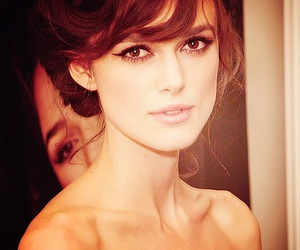 keira knightley and pretty image