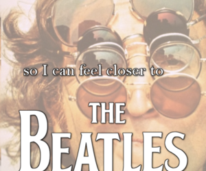 beatles and john lennon image