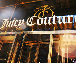 juicy couture, fashion, and luxury image