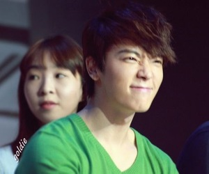 donghae, super junior, and cuteboy image