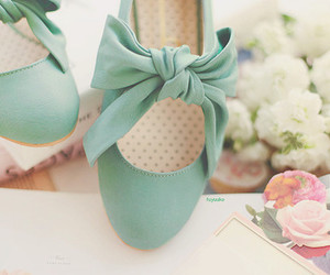 shoes, cute, and pretty image