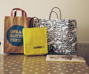 shop and vintage image