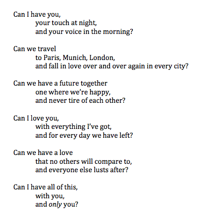 Image About Love In Text By Linda Boström On We Heart It