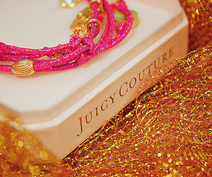 juicy couture, pink, and juicy image