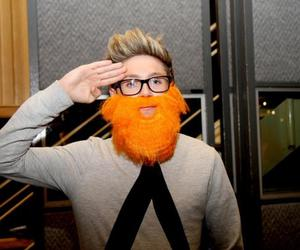 niall horan and niall horan one direction image