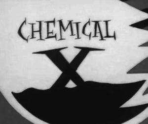 chemical and chemical x image
