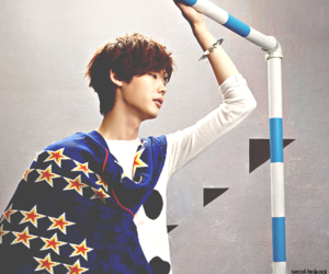 model, kdrama, and lee jong suk image