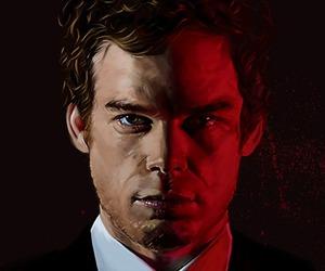 art and Dexter image