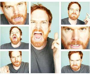 Dexter and red beard image