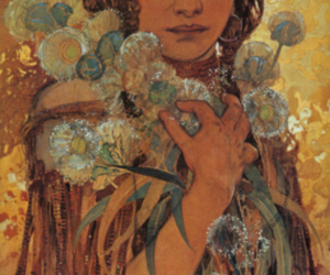 art and mucha image