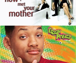 fresh prince of bel air, intro, and lol image