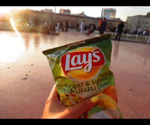 istanbul, turkey, and lays image