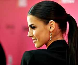 Jessica Lowndes and 90210 image