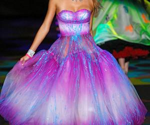 dress, fashion, and betsey johnson image