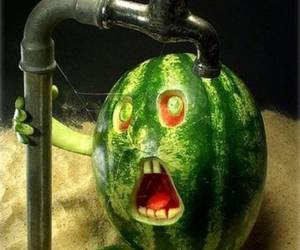 food, funny, and art image