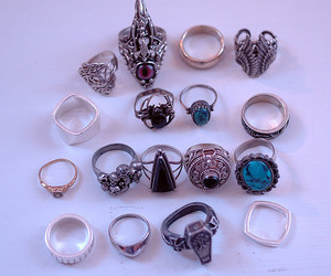 rings and ring image