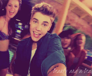believe, smile, and justin bieber image