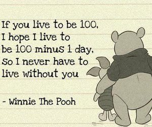 1, be, and pooh image
