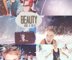 Hot, beauty and a beat, and JB image