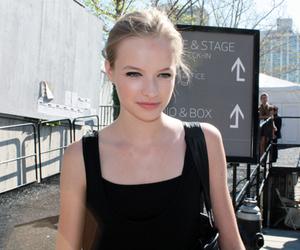 fashion, model, and backstage image