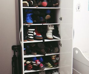 adidas, all star, and closet image