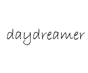 quote, text, and daydreamer image