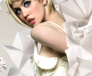 allison harvard, girl, and beautiful image