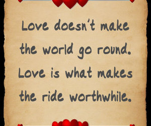 love, quote, and love quotes image