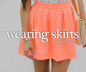 clothes, coral, and fashion image