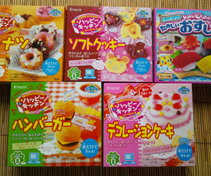 candy, kracie, and japanese image