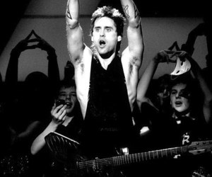jared leto, triad, and 30 seconds to mars image