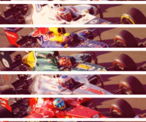 f1, ferrari, and formula 1 image