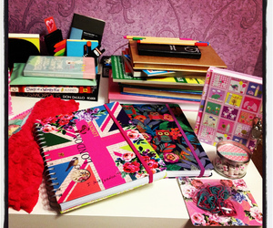 journal, notebook, and accessorize image
