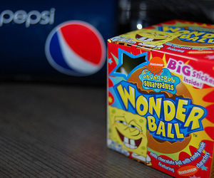 photography, Pepsi, and wonder ball image