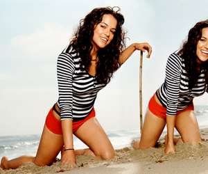 michelle and michelle rodriguez image